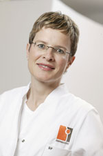 Dr. med. Bettina Schlagenhauff